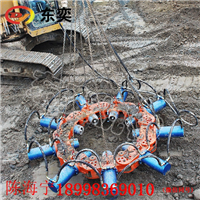 供应混凝土工程用破桩头机械 破桩头机器