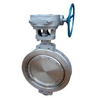 供应QDX3-2单级蜗轮箱-蝶阀涡轮箱