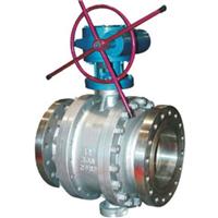 供应QDX3-9电动球阀蜗轮箱-涡轮箱应用原理