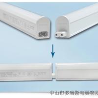 供应飞利浦T5LED支架一体化LED日光灯3C认证