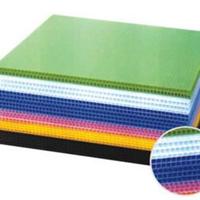 天津科雅塑料瓦楞板板材厂