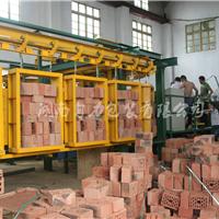 供应砖块全自动打包机,砖厂全自动打包机