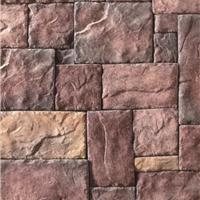 双瑜建筑厂家直供人造文化石色泽款式可定制