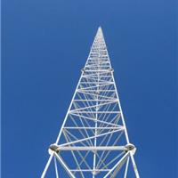 供应河南郑州防雷塔30米避雷塔