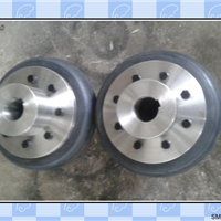 LB,UL轮胎式联轴器,轮胎环,胎体