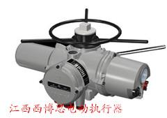 供应中国罗托克电动执行器IQC25
