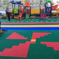 供应抗菌耐污幼儿园悬浮地板