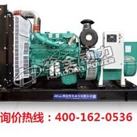 康明斯450kw发电机组【华全牌】