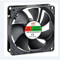 供应8025散热风扇.直流(DC)8025散热风扇