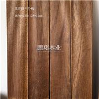 供应鹏翔实木户外板   菠萝格PX-005