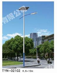 陕西专业生产太阳能路灯厂家