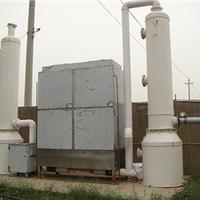 供应有机废气喷淋塔