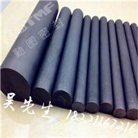 供应四氟加石墨棒价格,耐高温石墨型材