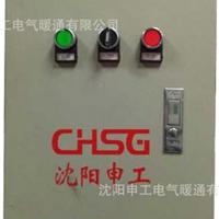 消防风机控制箱-风机控制箱控制参数