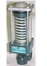 美国PLAST-O-MATIC MPC012V-PP 止回阀