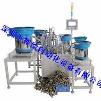 供应建筑行业专用膨胀螺丝自动组装机