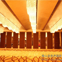 广东活动隔断墙85型
