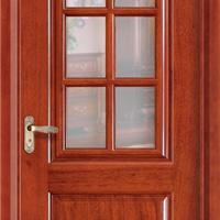 供应大浩湖原木门,玻璃洗手间门。