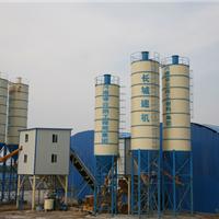 供应混凝土搅拌站正确的投料顺序是什么