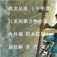 高性能聚合物水泥砂浆改性剂