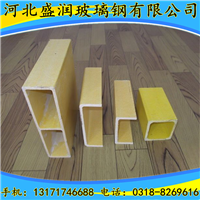 供应 鄂州玻璃钢防腐檩条承重型日子管