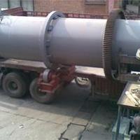 供应郑州广盛生物有机肥烘干机