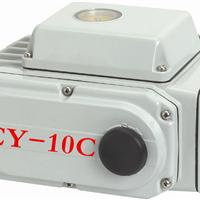 CY-10C精小型无源触点型电动执行器