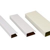 供应木纹U型铝方通-铝方通多少钱一米