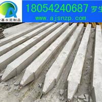 供应广州市大型水泥方桩生产厂家