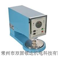 供应YG141型建材塑编织物测厚仪