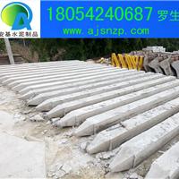 供应广州预制实心水泥方桩2016价格