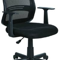 供应西安欧乐转椅KBL 2012 职员转椅 网布椅