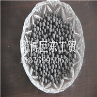 巨东水处理负电位陶瓷球