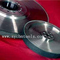 陶瓷CBN砂轮磨凸轮轴曲轴专用