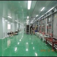 供应连续性ITO玻璃真空磁控溅射镀膜生产线