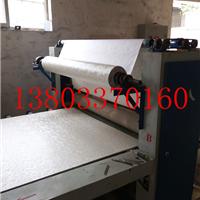 包管PVC亚克力管道护角机械成型机覆膜机