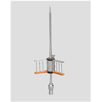 供应河南厂家直销-YZR-BLZ/T3避雷针