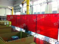 高品质默邦品牌焊接防护屏风