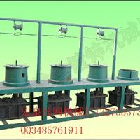 供应钢筋拉丝机,水箱拉丝机宏泉丝网机械厂