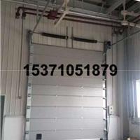 供应湖南地区工业门工业滑升门工业提升门