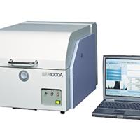 XRF荧光光谱仪SEA1000S