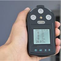 四合一有毒有害气体检测仪可燃氧气H2SCO