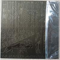 厂家供应青古铜不锈钢蚀刻板