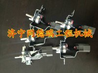 供应小松原厂200-7-8带支架电位计