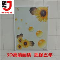 壁挂式电暖气 壁挂式发热板等厂家批发零售