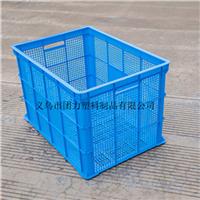 供应塑料筐衢州大型1米周转服装运输周转筐
