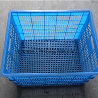680塑料厂家 880塑料周转箩批发塑料小方筛