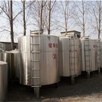 供应5立方不锈钢储罐 型号齐全