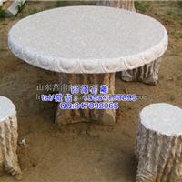 莱州石材桌椅厂家批发价格市场行情