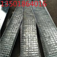 上海复合格栅板 复合钢格栅板制造厂家